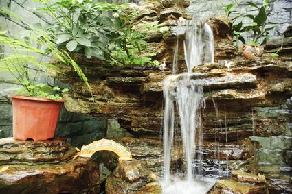 Outdoor Water Features Rivers Outdoor Living